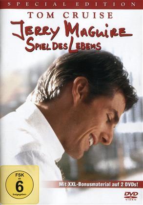 Jerry Maguire - Spiel des Lebens (1996) (Special Edition, 2 DVDs)