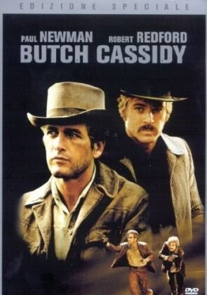 Butch Cassidy (1969)