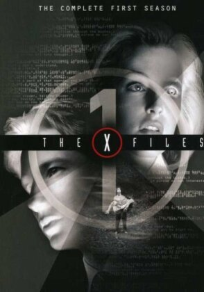 The X Files - Season 1 (7 DVDs)