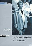 Le testament d'orphée (1959)