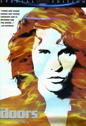 The Doors (1991) (Special Edition, 2 DVDs)