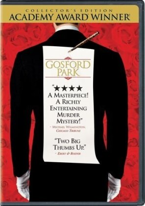 Gosford Park (2001) (Collector's Edition)