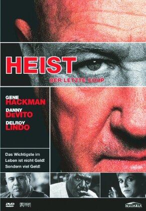 Heist - Der letzte Coup (2001)