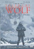 Never cry wolf (Repackaged)