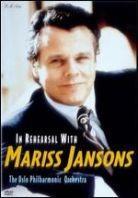 Oslo Philharmonic Orchestra & Mariss Jansons - Mariss Jansons in Rehearsal