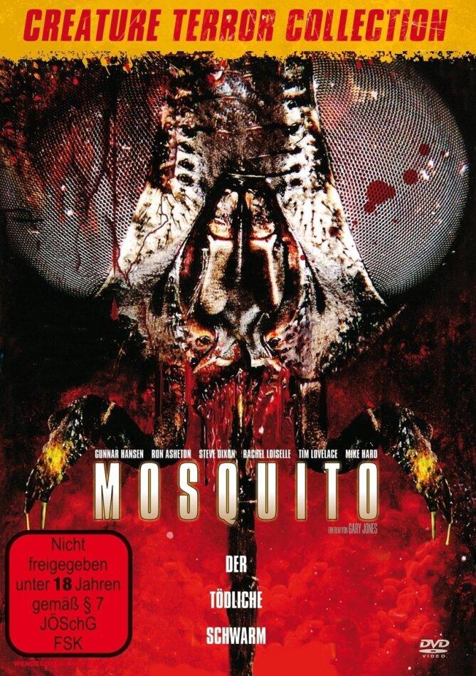 Mosquito - Der tödliche Schwarm (Creature Terror Collection) (1995)