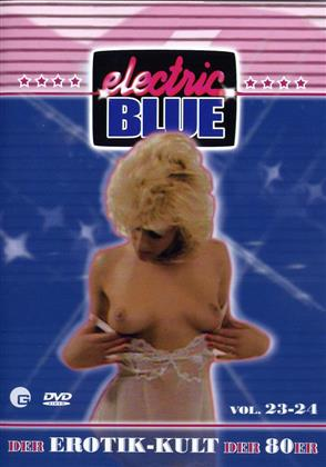 Electric Blue 2 - Volume 23 - 24