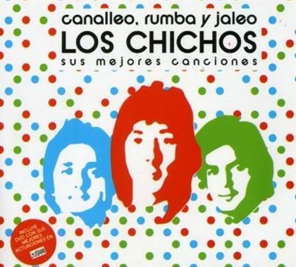 Los Chichos - Canalleo (Remastered, 2 CDs)