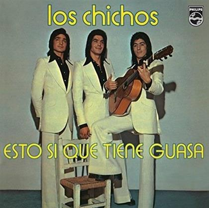 Los Chichos - Eso Si Que (Remastered)