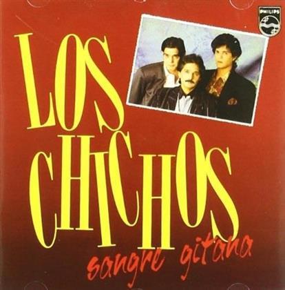 Los Chichos - Sangre Gitana (Remastered)