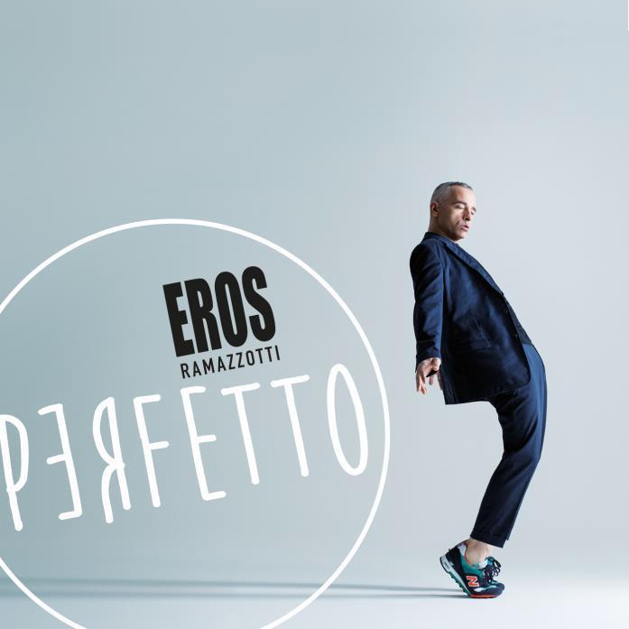Eros Ramazzotti - Perfetto (Italian Version)