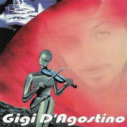 Gigi D'Agostino - --- (Zyx)