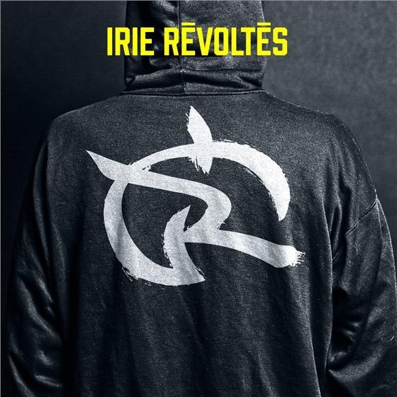 Irie Revoltes - --- (LP + Digital Copy)