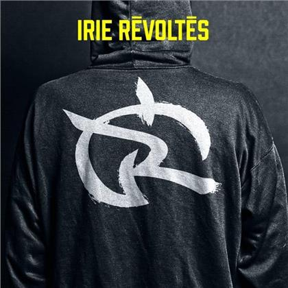 Irie Revoltes - --- - Limited Edition & Flagge