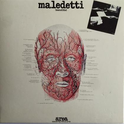 Area (International Popular Group) - Maledetti