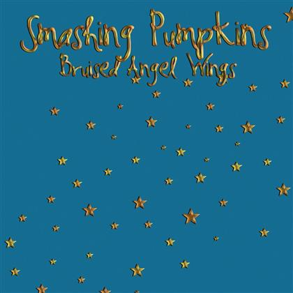 The Smashing Pumpkins - Bruised Angel Wings - Live / Acoustic