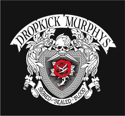 Dropkick Murphys - Signed & Sealed In Blood (New Version)