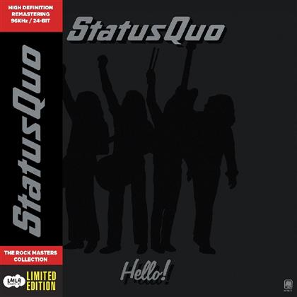 Status Quo - Hello (Collectors Edition, Remastered)