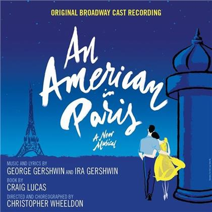 An American In Paris - Broadcast Recording