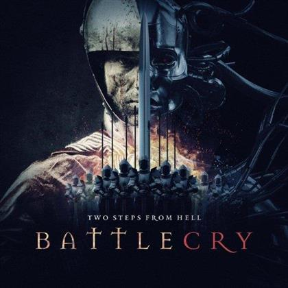 Two Steps From Hell - Battlecry (2 CDs)