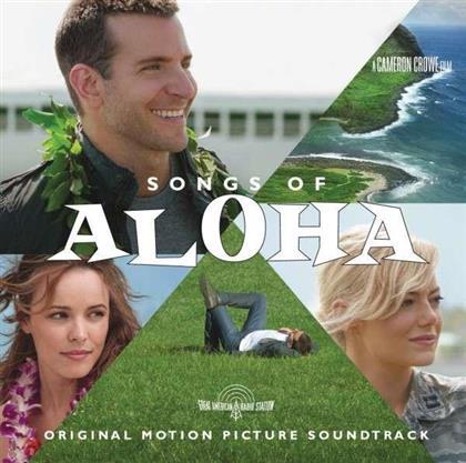 Songs Of Aloha - OST