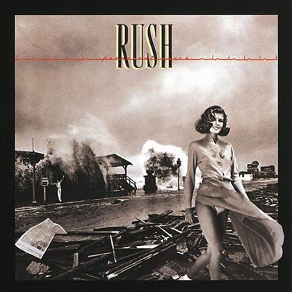 Rush - Permanent Waves - Reissue (LP)