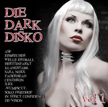 Die Dark Disko 01