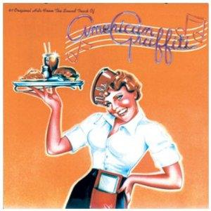 American Graffiti - OST (2 LPs)
