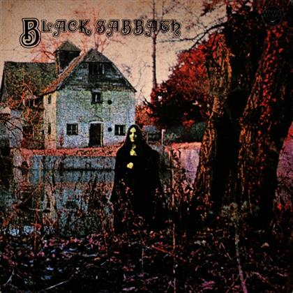 Black Sabbath - --- (2015 Version, LP)