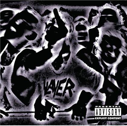 Slayer - Undisputed Attitude (Version Remasterisée)