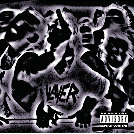 Slayer - Undisputed Attitude (Remastered)