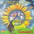 Christine Lauterburg - Paradiesvogel