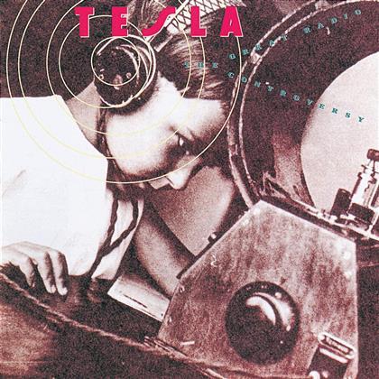 Tesla - Great Radio Controversy