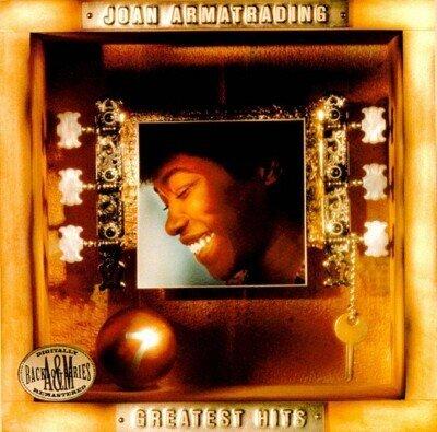 Joan Armatrading - Greatest Hits