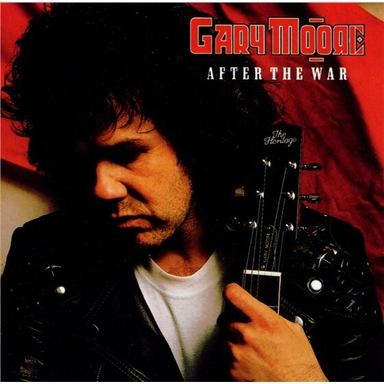 Gary Moore - After The War (Remastered)