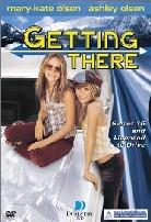 Mary Kate & Ashley Olsen - Getting there: Sweet 16 and licensed to drive