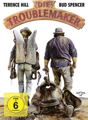 Die Troublemaker (1994)