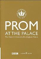Various Artists - Queen's jubilee concerts - Prom at the Palace (BBC, Opus Arte)