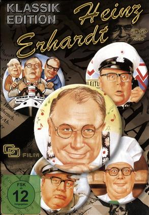 Heinz Erhardt Box (5 DVD)