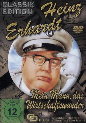 Mein Mann, das Wirtschaftswunder - Heinz Ehrhardt (n/b)