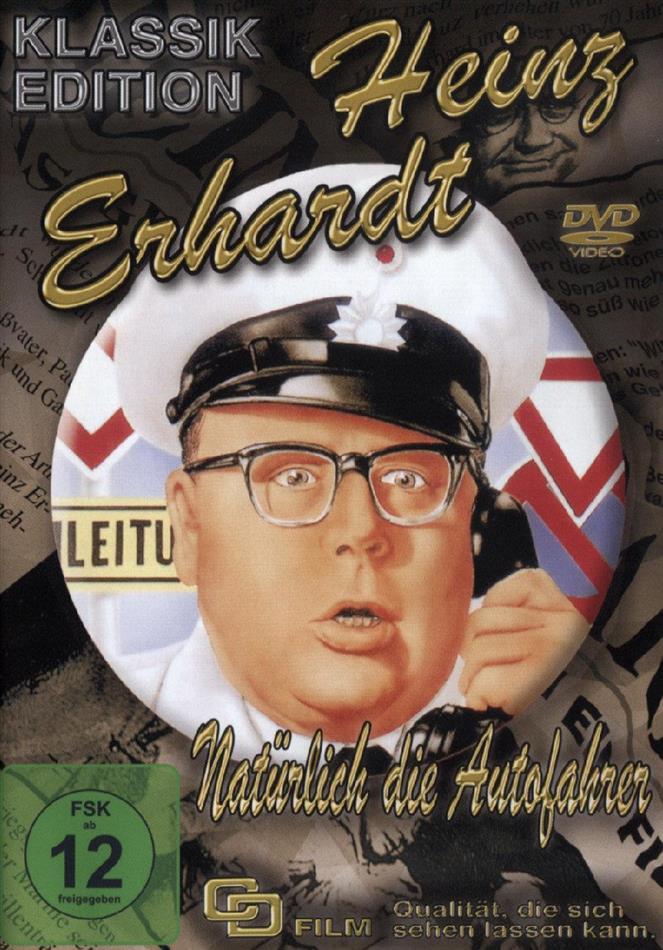 Natürlich die Autofahrer - Heinz Erhardt (1959)