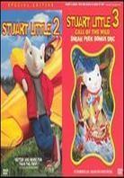 Stuart Little 2 - (Special Edition / Sneak Peek Bonus 2 DVD) (2002)