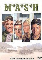 Mash TV - Season 2 (Collector's Edition, 3 DVDs)