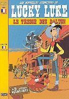 Lucky Luke - Le trésor des dalton