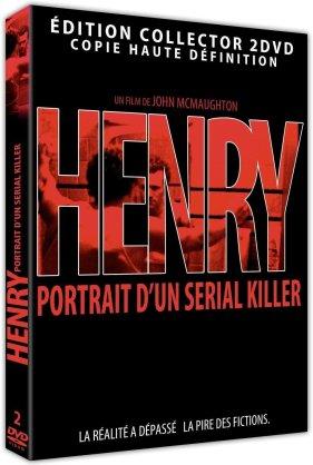 Henry - Portrait d'un serial killer (1986) (Collector's Edition, 2 DVDs)