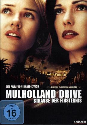 Mulholland Drive - Strasse der Finsternis (2001)