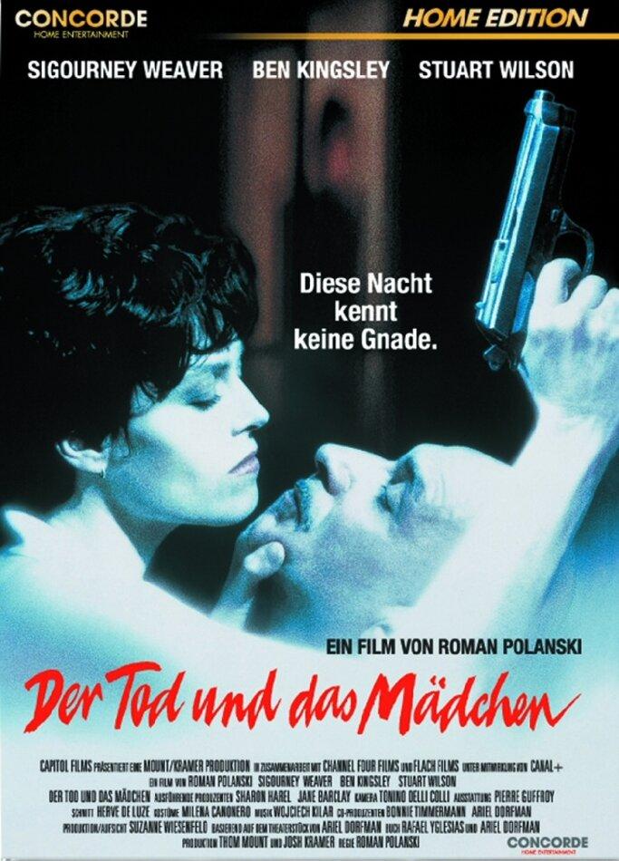 Der Tod und das Mädchen (1994)