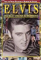 Elvis Presley - His best friend remembers