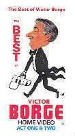 Victor Borge - Best of Victor Borge-act 1&2