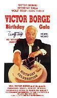 Victor Borge - Birthday gala at wolf trap